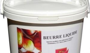 flechard Beurre clarifié liquide