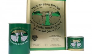 Flechard Sheep Butterghee