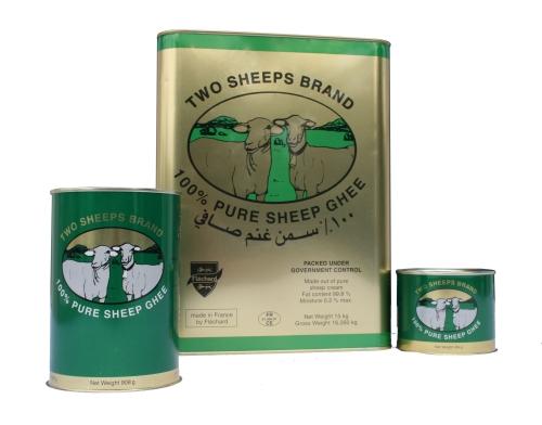 Flechard Sheep Butterghee