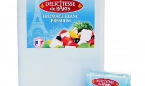 Flechard White cheese